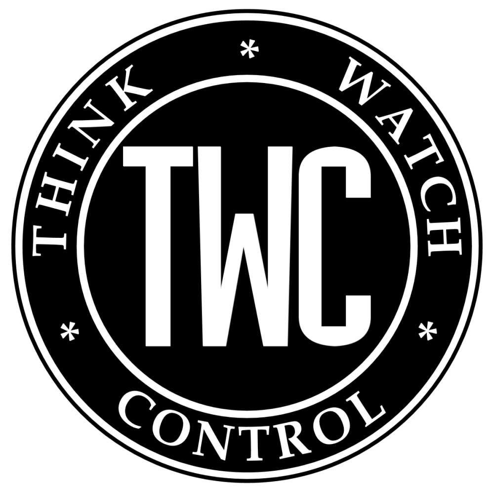 Check out the new Think-Watch-Control Safety Video!